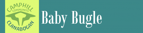 Baby Bugle banner